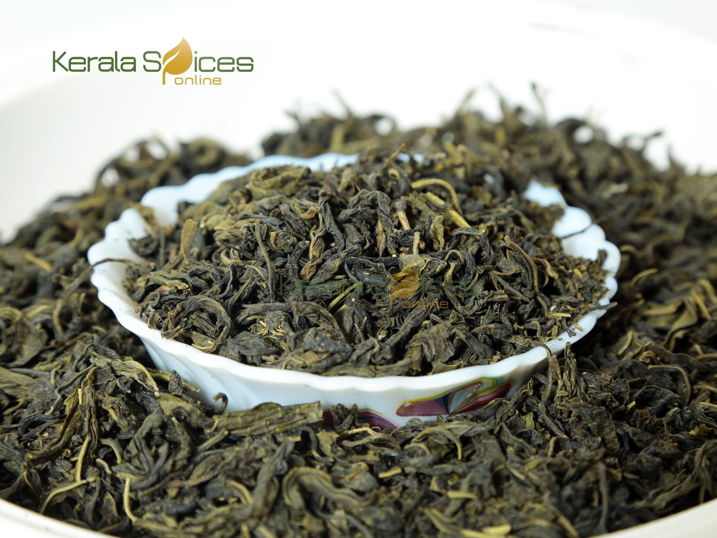 Green Tea and its Health Benefits