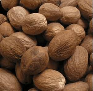 Health Benefits of Nutmeg and Mace